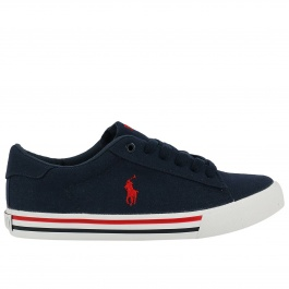 Chaussures Polo Ralph Lauren EASTEN