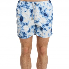 Bademode MC2 SAINT BARTH LIGHTING TIE DYE B