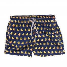 Swimsuit Mc2 Saint Barth JEAN LIGHTING DUCKY