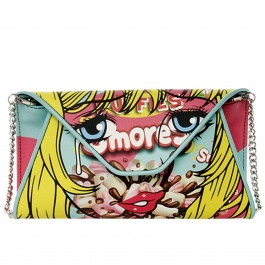 Clutch Moschino Couture 7595 8251