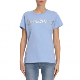T-shirt Pinko Uniqueness 3U10CR-Y4LZ LIMONIO