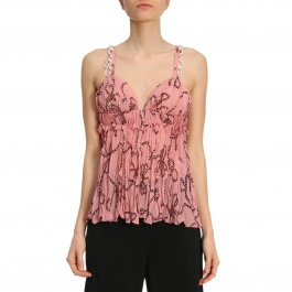Top Pinko Uniqueness 3U10D1-7015 ANEMONE