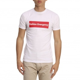 T-Shirt MINDSTREAM FASHION EMERGENCY