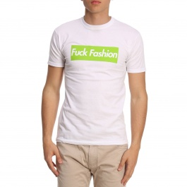 T-Shirt MINDSTREAM FUCK FASHION
