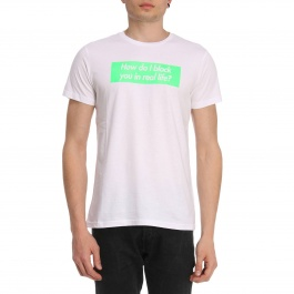T-Shirt MINDSTREAM REAL LIFE