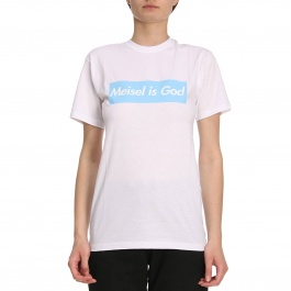 T-Shirt MINDSTREAM MEISEL IS GOD