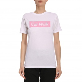 T-Shirt MINDSTREAM CAT WALK