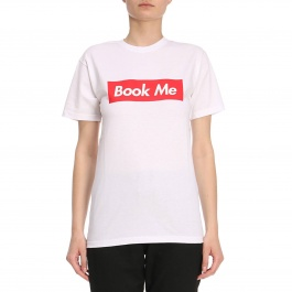 T-Shirt MINDSTREAM BOOK ME