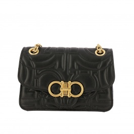Mini sac à main Salvatore Ferragamo 696057 21H153