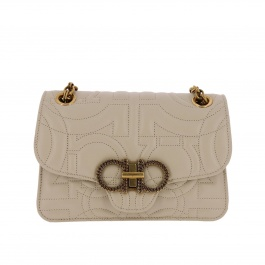 Mini bag Salvatore Ferragamo 696058 21H153