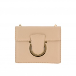 Mini bag Salvatore Ferragamo 675449 21F893