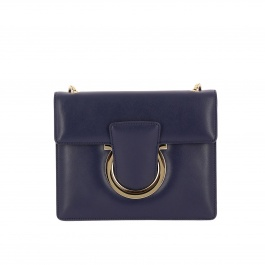 Mini sac à main Salvatore Ferragamo 670993 21F893
