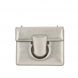 Mini sac à main Salvatore Ferragamo 695313 21F893