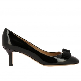 Pumps Salvatore Ferragamo 685224 01M762