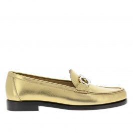 Loafers Salvatore Ferragamo 693738 01N660