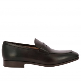 Loafers Salvatore Ferragamo 694844 02B150