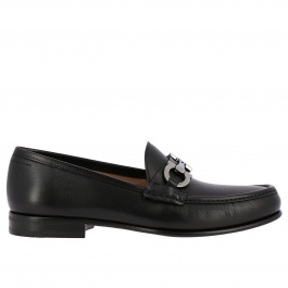 Loafers Salvatore Ferragamo 696001 02B192