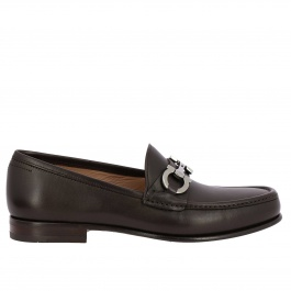 Loafers Salvatore Ferragamo 695992 02B192