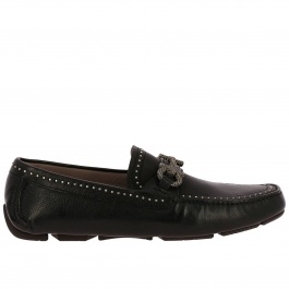 Loafers Salvatore Ferragamo 694947 02B040