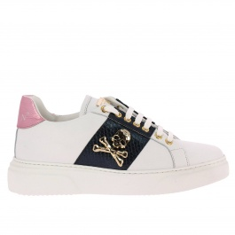 Baskets Philipp Plein SC0901 PLE075N