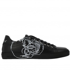 Sneakers PHILIPP PLEIN MSC1806 PLE075N