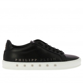 Baskets Philipp Plein MSC1333 PLE075N