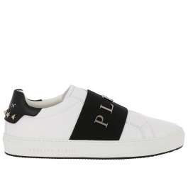 Sneakers PHILIPP PLEIN MSC1490 PLE075N
