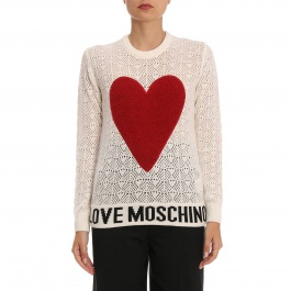 Sweater Moschino Love WSG1111 X683