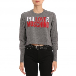 Jumper Moschino Love WSG0610 X1238