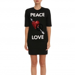 Dress Moschino Love W586608 E1917