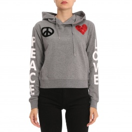Sweat-shirt Moschino Love W634601 E1853