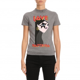 T-Shirt Moschino Love W4G5501 E1698
