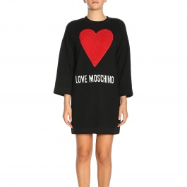 Dress Moschino Love WSR2411 X683