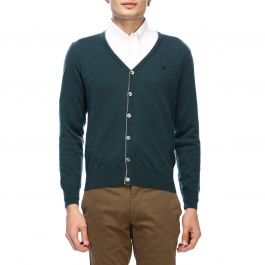 Cardigan Brooksfield