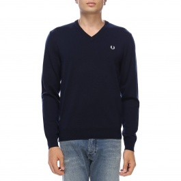 Pullover FRED PERRY K4500