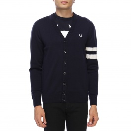 Cárdigan Fred Perry K2518