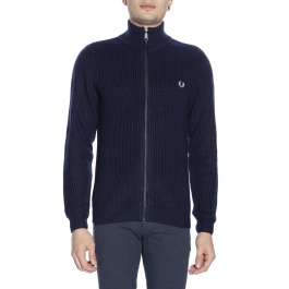 Cárdigan Fred Perry K4521