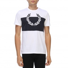 Camiseta Fred Perry M4546
