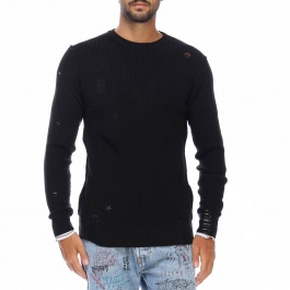 Sweater Diesel Black Gold