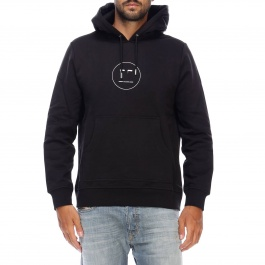 Sweatshirt DIESEL BLACK GOLD