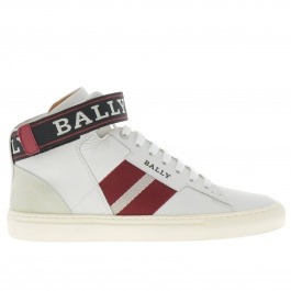 Trainers Bally