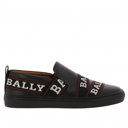 Sneakers Bally HELIA
