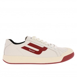 Sneakers Bally NEW COMPETITION