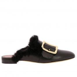 Ballerinas BALLY JANESSE-FUR