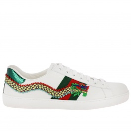 Trainers Gucci 473764 A38G0