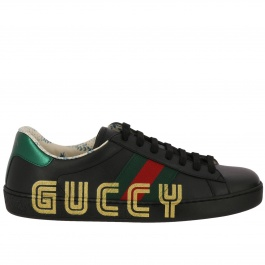 Trainers Gucci 523455 0G290