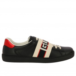 Trainers Gucci 523469 0FIV0