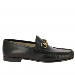 Loafers Gucci 307929 BLM00