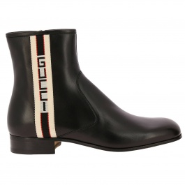 Bottines Gucci 523289 0F340