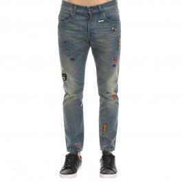 Jeans GUCCI 408637 XD836